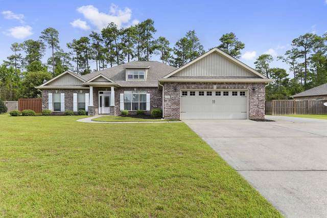 1025 Meadowlark Cv, Ocean Springs, MS 39564 (MLS #365954) :: Keller Williams MS Gulf Coast