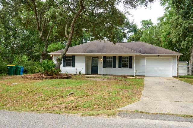 723 Orange St, Ocean Springs, MS 39564 (MLS #365959) :: The Sherman Group