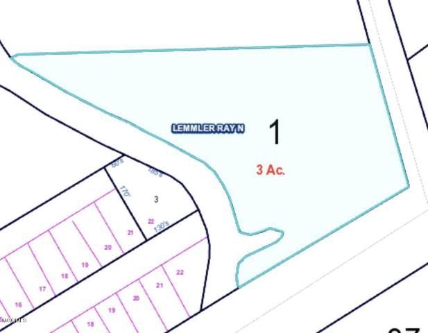 0 Jenness Rd, Pearlington, MS 39572 (MLS #365966) :: Coastal Realty Group