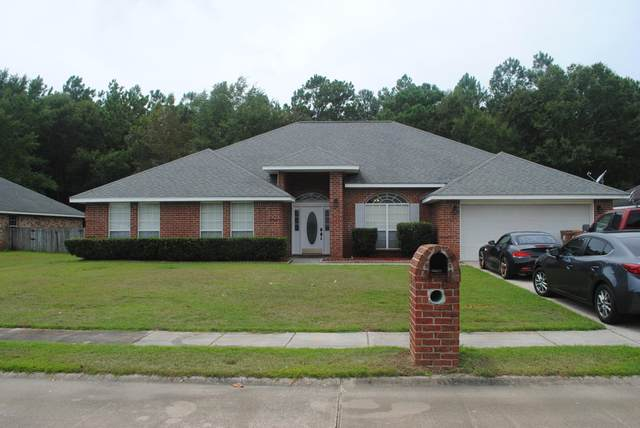 1567 Pelican Bayou Dr, Biloxi, MS 39532 (MLS #365975) :: Keller Williams MS Gulf Coast