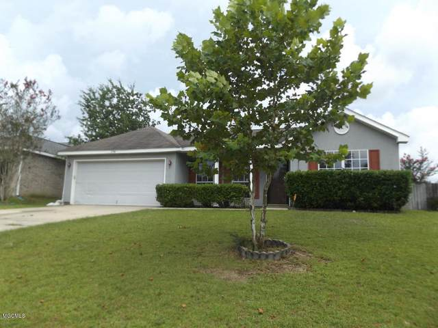 11981 Summer Haven Cir, Gulfport, MS 39503 (MLS #365984) :: Keller Williams MS Gulf Coast