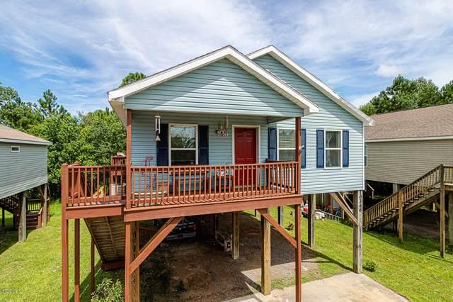 10346 Avenue A, Bay St. Louis, MS 39520 (MLS #366019) :: Keller Williams MS Gulf Coast
