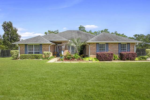 13592 Windrose Cir, Gulfport, MS 39503 (MLS #366022) :: Coastal Realty Group