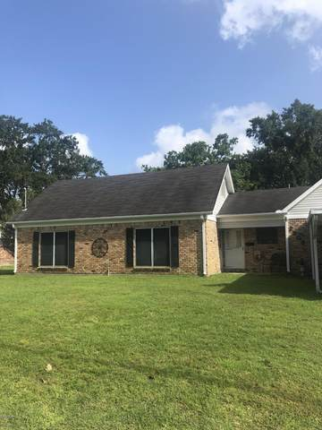 2503 Convent Ave, Pascagoula, MS 39567 (MLS #366035) :: Keller Williams MS Gulf Coast