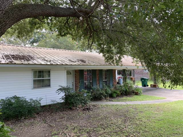 1007 Union School Rd, Picayune, MS 39466 (MLS #366042) :: Berkshire Hathaway HomeServices Shaw Properties