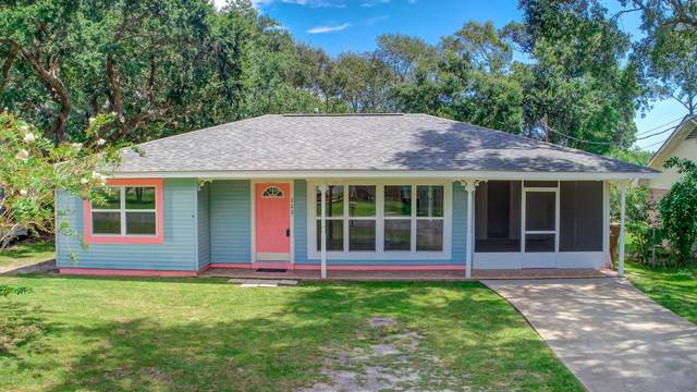 222 White Harbor Rd, Long Beach, MS 39560 (MLS #366045) :: Coastal Realty Group