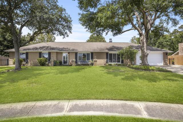 6 Palmer Pl, Gulfport, MS 39507 (MLS #366047) :: Coastal Realty Group