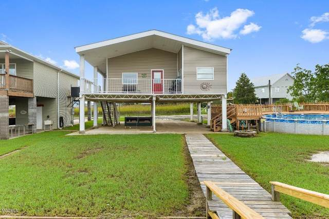 11045 Idaho St, Bay St. Louis, MS 39520 (MLS #366061) :: Coastal Realty Group