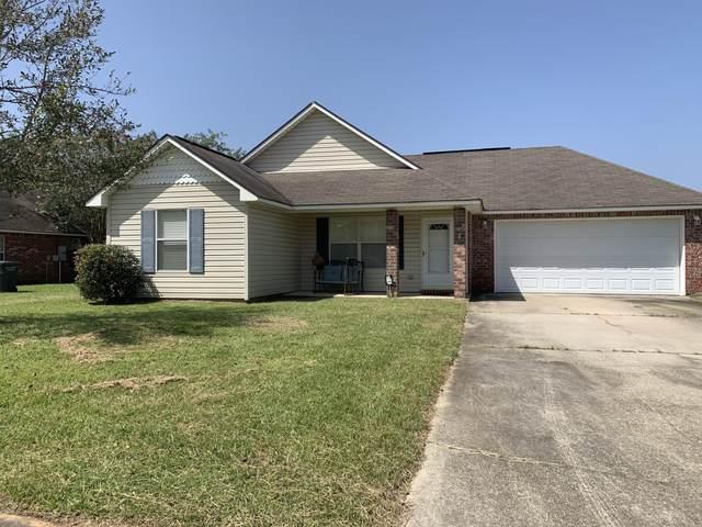 7516 Oak Cove Dr, Biloxi, MS 39532 (MLS #366065) :: The Sherman Group