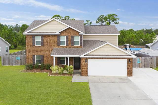44 Whisperwood Ln, Ocean Springs, MS 39564 (MLS #366066) :: Berkshire Hathaway HomeServices Shaw Properties
