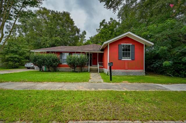705 W Canal St, Picayune, MS 39466 (MLS #366081) :: Keller Williams MS Gulf Coast