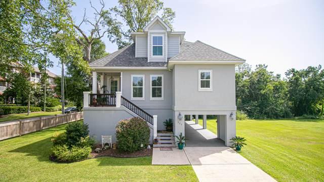 335 Tanner Pl, Gulfport, MS 39507 (MLS #366096) :: Keller Williams MS Gulf Coast