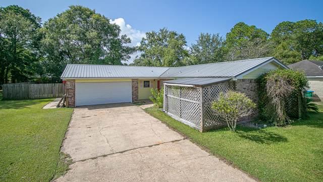 2507 Calle De Feliz St, Gautier, MS 39553 (MLS #366103) :: Berkshire Hathaway HomeServices Shaw Properties