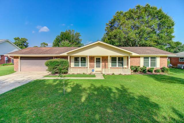 904 W Birch Dr, Gulfport, MS 39503 (MLS #366108) :: Coastal Realty Group