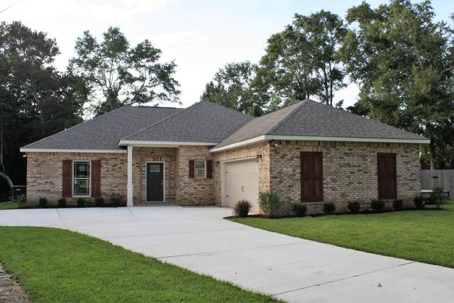 7 Canterbury Ln, Long Beach, MS 39560 (MLS #366121) :: Berkshire Hathaway HomeServices Shaw Properties
