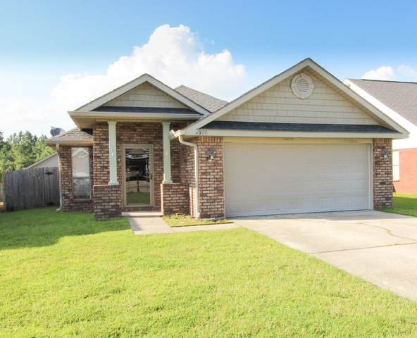 4970 Windmill Ave, D'iberville, MS 39540 (MLS #366124) :: Keller Williams MS Gulf Coast