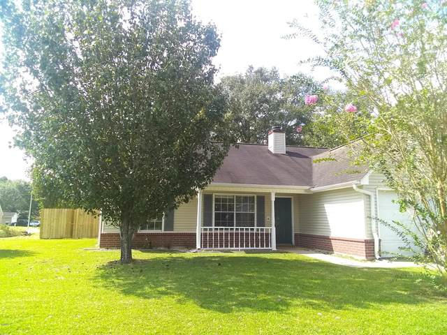14155 S Country Hills Dr, Gulfport, MS 39503 (MLS #366129) :: Coastal Realty Group