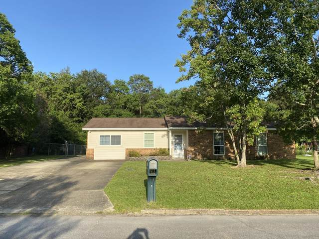 7124 Greenbriar St, Ocean Springs, MS 39564 (MLS #366139) :: Keller Williams MS Gulf Coast