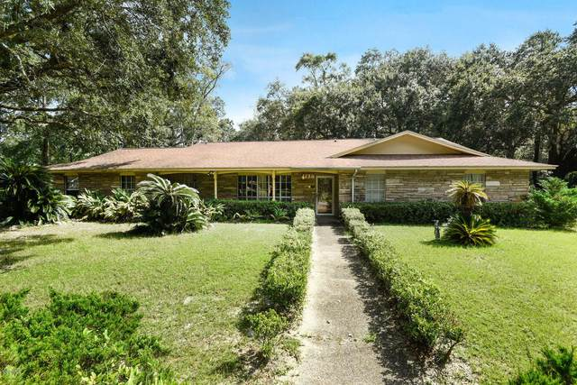 1138 Rich Ave, Gulfport, MS 39501 (MLS #366141) :: The Demoran Group of Keller Williams
