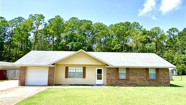 871 Tee St, Biloxi, MS 39532 (MLS #366144) :: Coastal Realty Group