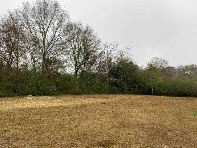 0 Ms-53, Poplarville, MS 39470 (MLS #366168) :: The Sherman Group