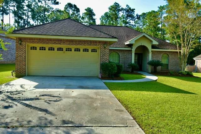 12517 Highland Dr, Gulfport, MS 39503 (MLS #366171) :: Keller Williams MS Gulf Coast