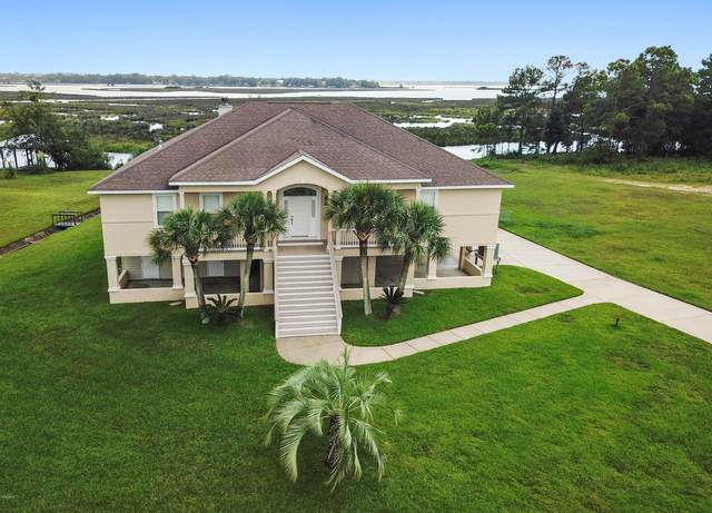11040 French Ct, Biloxi, MS 39532 (MLS #366194) :: Coastal Realty Group