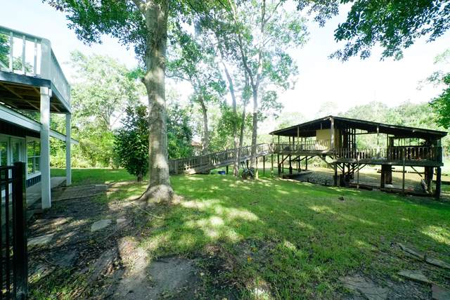 3728 Seamist Dr, Gautier, MS 39553 (MLS #366199) :: The Sherman Group