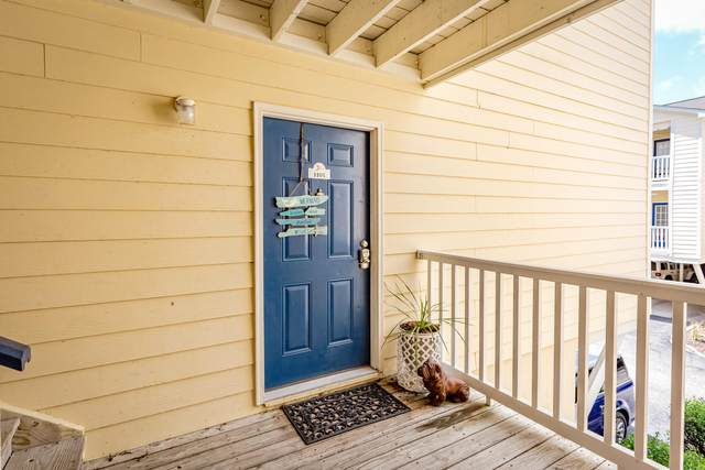 2421 Beachview Dr H05, Ocean Springs, MS 39564 (MLS #366202) :: The Sherman Group