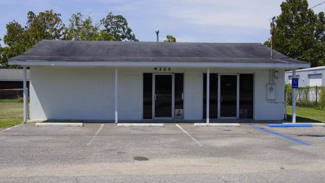 8325 Tennessee Ave, Gulfport, MS 39501 (MLS #366216) :: Berkshire Hathaway HomeServices Shaw Properties