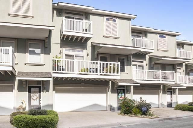 723 W Beach Blvd #723, Long Beach, MS 39560 (MLS #366222) :: The Sherman Group