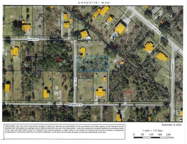 Pt. 5 Fink St, Waveland, MS 39576 (MLS #366223) :: Coastal Realty Group