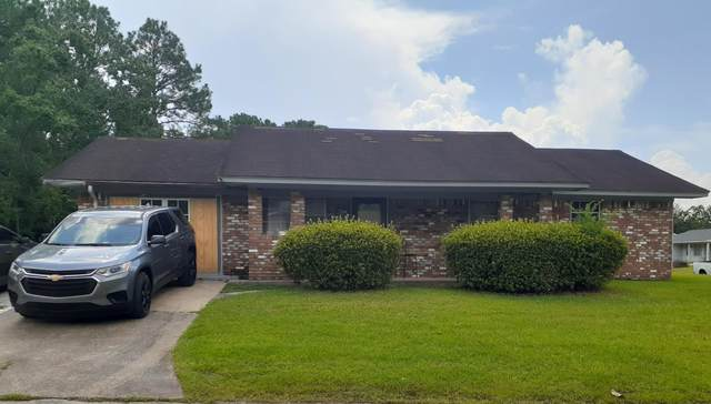 401 W Stevens Cir, Gulfport, MS 39503 (MLS #366231) :: The Demoran Group of Keller Williams