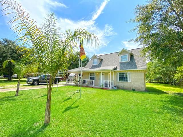 4706 Mohawk Ave, Pascagoula, MS 39581 (MLS #366248) :: Coastal Realty Group