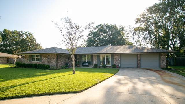 10 Northwood Cir, Long Beach, MS 39560 (MLS #366257) :: Keller Williams MS Gulf Coast