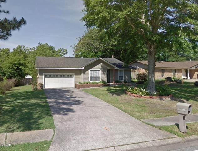 1313 Diller Rd, Ocean Springs, MS 39564 (MLS #366271) :: Coastal Realty Group