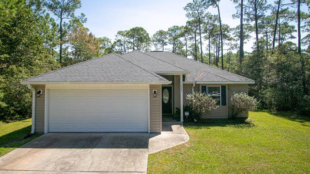 1820 Porpoise, Gautier, MS 39553 (MLS #366278) :: The Sherman Group