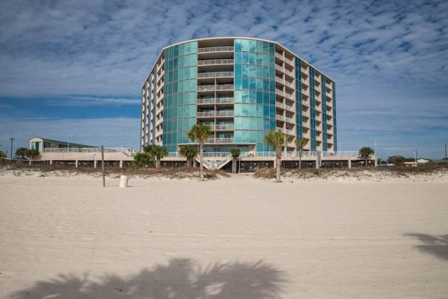 1899 Beach Blvd #809, Biloxi, MS 39531 (MLS #366293) :: The Sherman Group