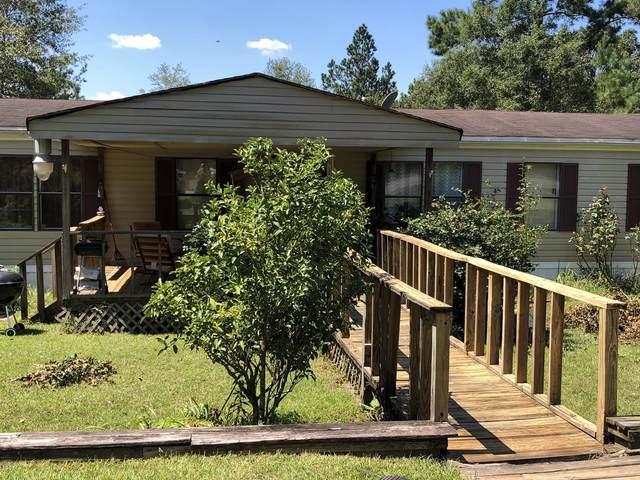 973 Ridge Rd, Perkinston, MS 39573 (MLS #366297) :: Keller Williams MS Gulf Coast