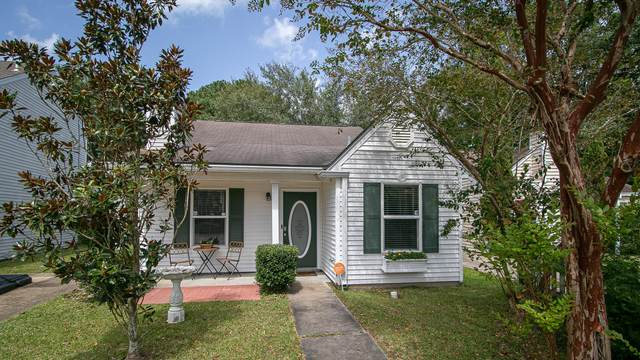 13484 Windsong Dr, Gulfport, MS 39503 (MLS #366302) :: Coastal Realty Group