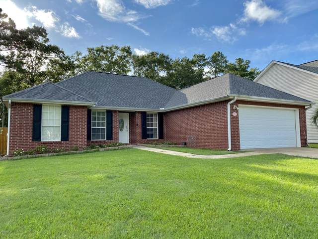 2229 Rue Beaux Chenes, Ocean Springs, MS 39564 (MLS #366309) :: Berkshire Hathaway HomeServices Shaw Properties
