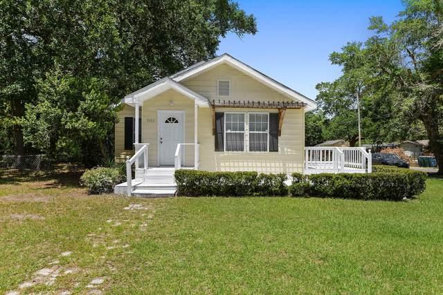 3602 Park Blvd, Gulfport, MS 39501 (MLS #366313) :: Berkshire Hathaway HomeServices Shaw Properties