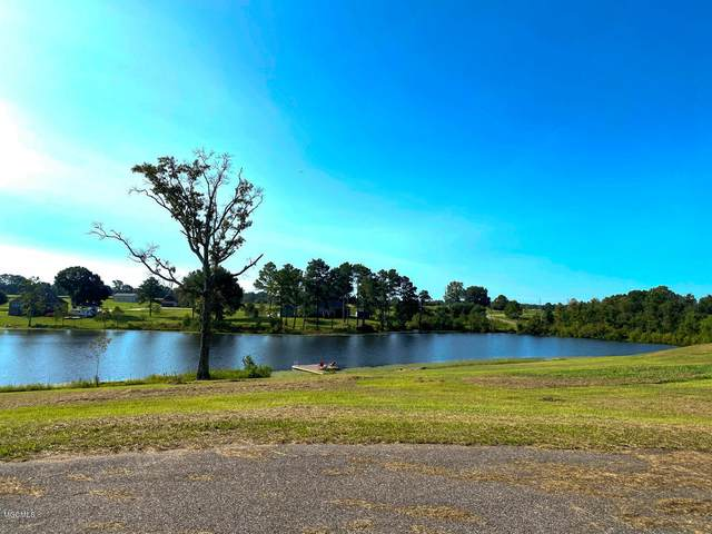 Lot 38 Susan Cooley Rd, Lucedale, MS 39452 (MLS #366327) :: The Sherman Group