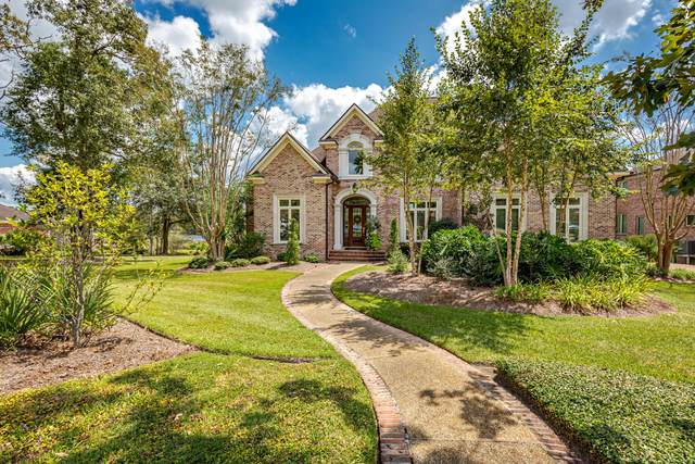 3628 Perryman Rd, Ocean Springs, MS 39564 (MLS #366332) :: The Sherman Group