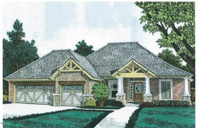 Lot 4 Knollwood Dr, Pass Christian, MS 39571 (MLS #366337) :: The Sherman Group