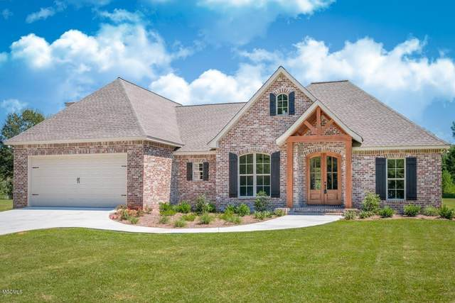 Lot 27 Mapleway Ct, Pass Christian, MS 39571 (MLS #366338) :: The Sherman Group
