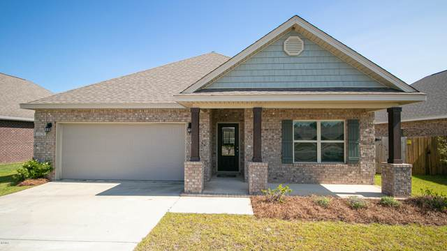 6828 Sweetclover Dr, Ocean Springs, MS 39564 (MLS #366340) :: The Sherman Group