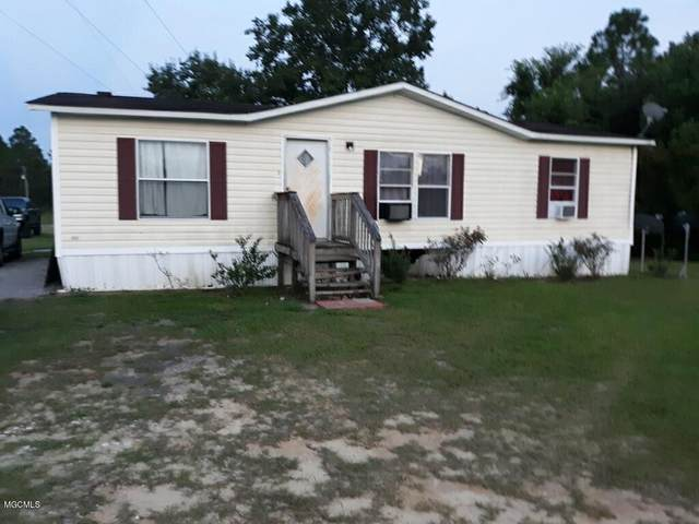 19340 N Shaw Rd, Saucier, MS 39574 (MLS #366344) :: Coastal Realty Group