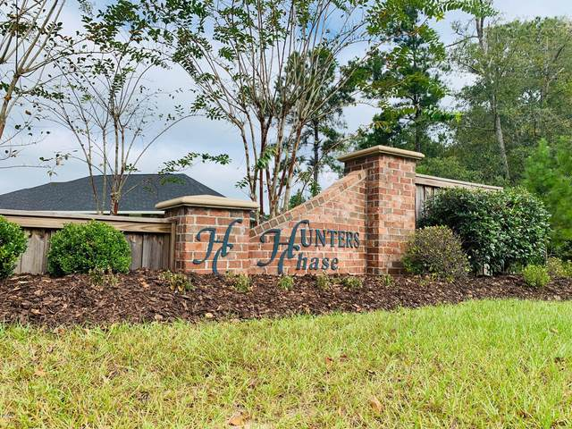 Lot 3 Fox Hill Dr, Gulfport, MS 39503 (MLS #366359) :: Coastal Realty Group