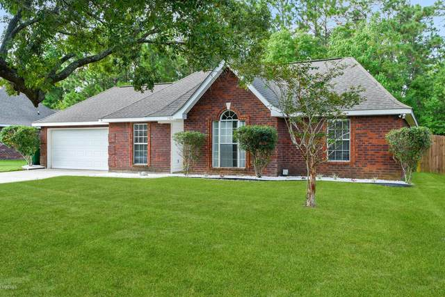 14246 Oak View Cir, Vancleave, MS 39565 (MLS #366371) :: Keller Williams MS Gulf Coast